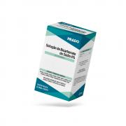 Solução Bicarbonato de Sódio 6% 500mL