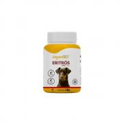 Suplemento Organnact Eritrós Dog Tabs 18g