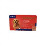 Vermífugo Endogard 30Kg - 2 Comprimidos