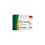 Vermivet Iver 660mg - 4 Comprimidos