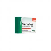 Vermivet Plus 660mg - 4 Comprimidos