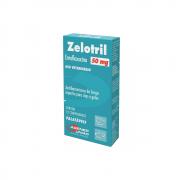 Zelotril 50mg - 12 Comprimidos