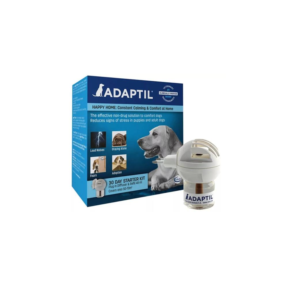 Adaptil Difusor com Refil 48mL
