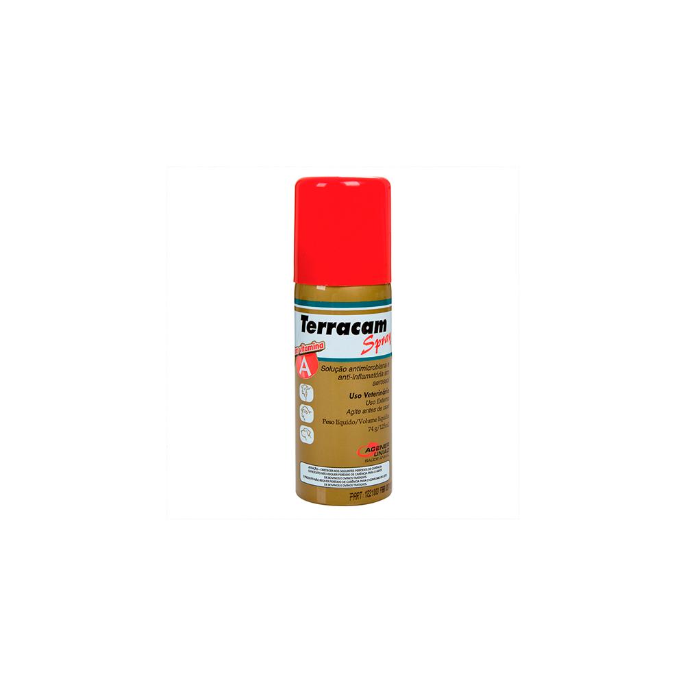Terracam Spray 125mL