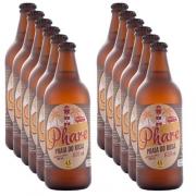 Cerveja Artesanal de Trigo hefeweizen 12 und 600ml