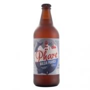 Cerveja APA  600ml (American Pale Ale) | Baleia Franca |