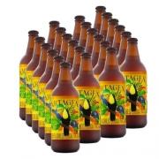 Cerveja Artesanal English IPA com grão de café colombiano 24 und 330ml