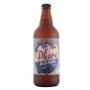 Cerveja APA  600ml (American Pale Ale)   Baleia Franca  