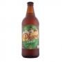 Cerveja IPA  600ml   Praia da Ferrugem  