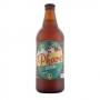 Cerveja Pale Ale 600ml    Praia do Silveira  