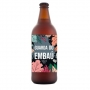 Cerveja Session  IPA  600ml Guarda do Embaú