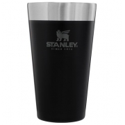 Copo Térmico de Cerveja 473ML Preto Fosco - STANLEY
