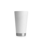 Copo Térmico para Cerveja Beer Cup 473ml Branco - PACCO
