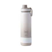 Garrafa Térmica Hydra Bottle 650ml Gelo - PACCO BY