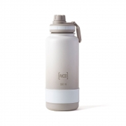 Garrafa Térmica Hydra Bottle 950ml Gelo - PACCO BY