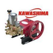 BOMBA DE PISTÃO - KAWASHIMA S40F