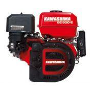 MOTOR ESTACIONÁRIO A GASOLINA – KAWASHIMA GE900-E