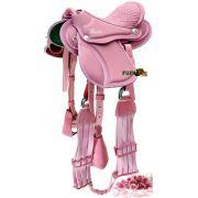 SELA AUSTRALIANA INFANTIL - SMALL PINK ROSE