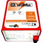 ELETRIFICADOR 15.0 J - BIVOLT AUTOMÁTICO - S15000 - BIV
