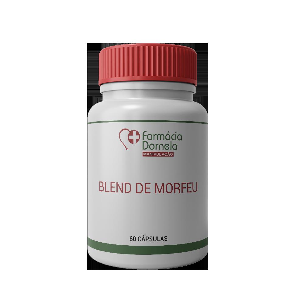 BLEND DE MORFEU