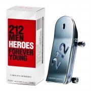 212 Heroes -Carolina Herrera