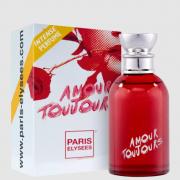 AMOUR TOUJOURS PARIS ELYSEES 100 ml