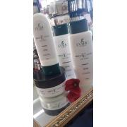 kit Evahc Shampoo + Condicionador CACHOS
