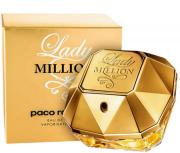 LADY MILLION PACO RABANNE EAU PARFUM