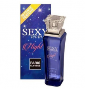 SEXY WOMAN NIGHT PARIS ELTYSEES 100 ml