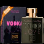 VODKA LOVE PARIS ELYSEES 100 ml
