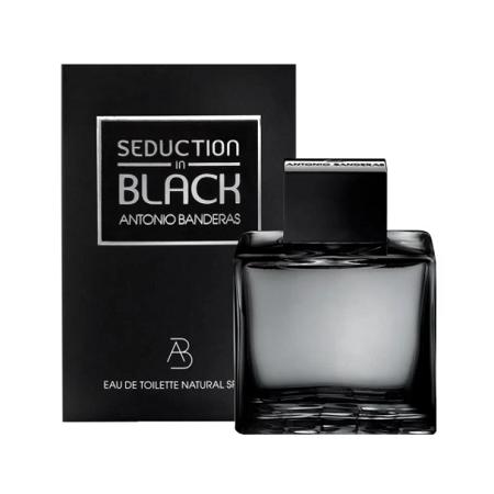 ANTONIO BANDEIRAS BLACK SEDUCTION