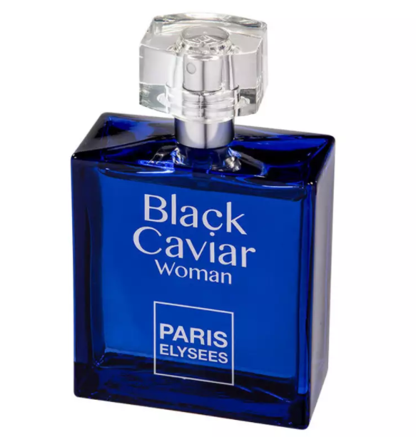 BLACK CAVIAR PARIS ELYSEES 100 ml