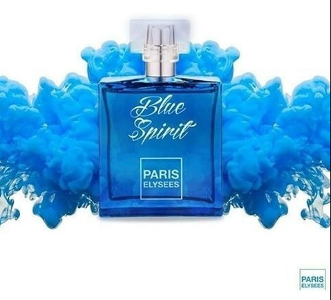 BLUE SPIRIT PARIS ELYSESS 100 ml