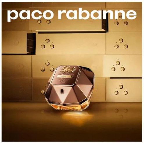 LADY MILLION PRIVÉ PACO RABANNE EUA DE PARFUM