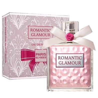 ROMANTIC GLAMOUR PARIS ELYSEES 100 ml