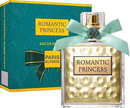 ROMANTIC PRINCESS PARIS ELYSESS 100 ml