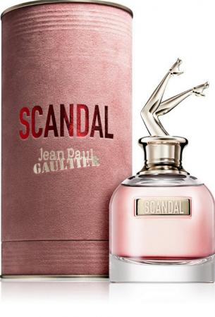 SCANDAL - JEAN PAUL GAULTIER