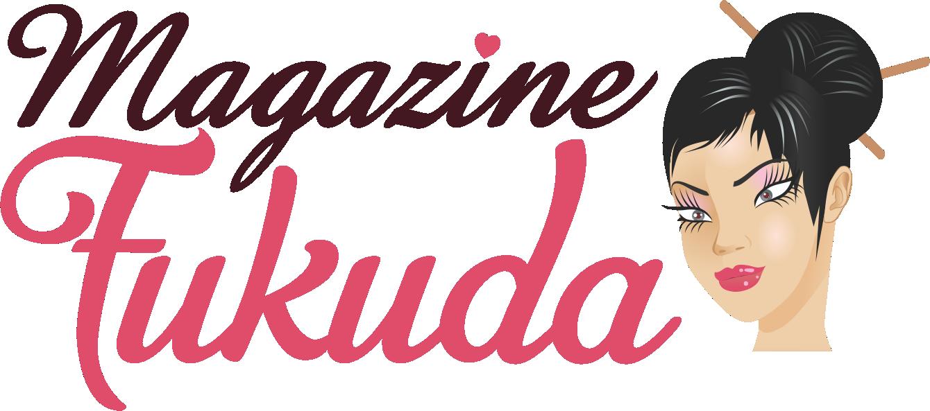 Magazine Fukuda