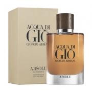 Acqua Di Giò Absolu Eau de Parfum Giorgio Armani - Masculino