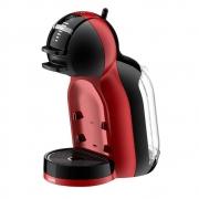 Cafeteira Expresso Arno Nescafé Douce Gusto Mine ME 15 bar Automática 127v - Vermelha