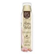 Desodorante Aerossol Alma de Flores Alma Branca 160ml - Menphis