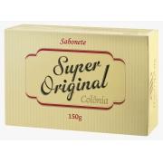 Sabonete Super Original Colônia