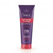 Shampoo Siàge Combate O Frizz 250ml