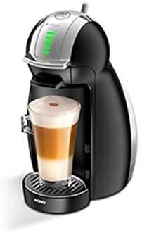 Cafeteira Dolce Gusto Genio 110V - Preto