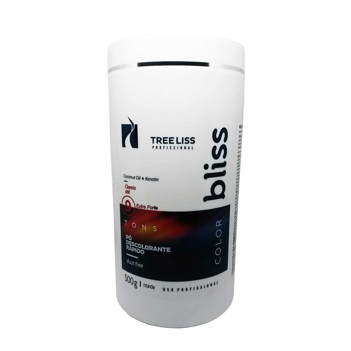Color Bliss 500g  - Tree Liss