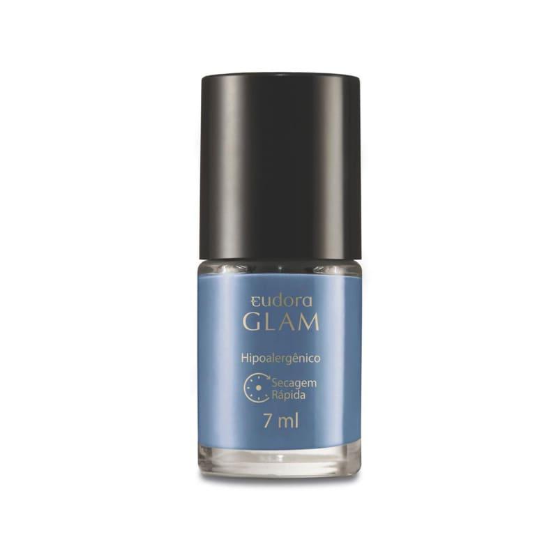 Esmalte Glan Azul Enigmático 7ml