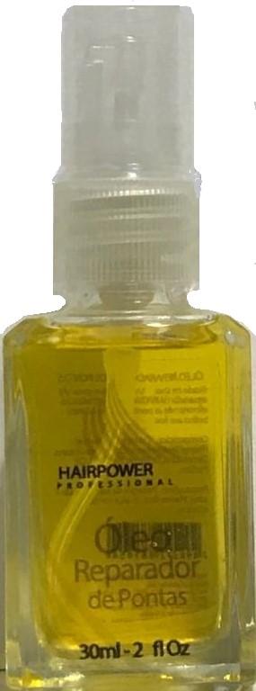 Óleo de Argan 30 ml - Hair Power