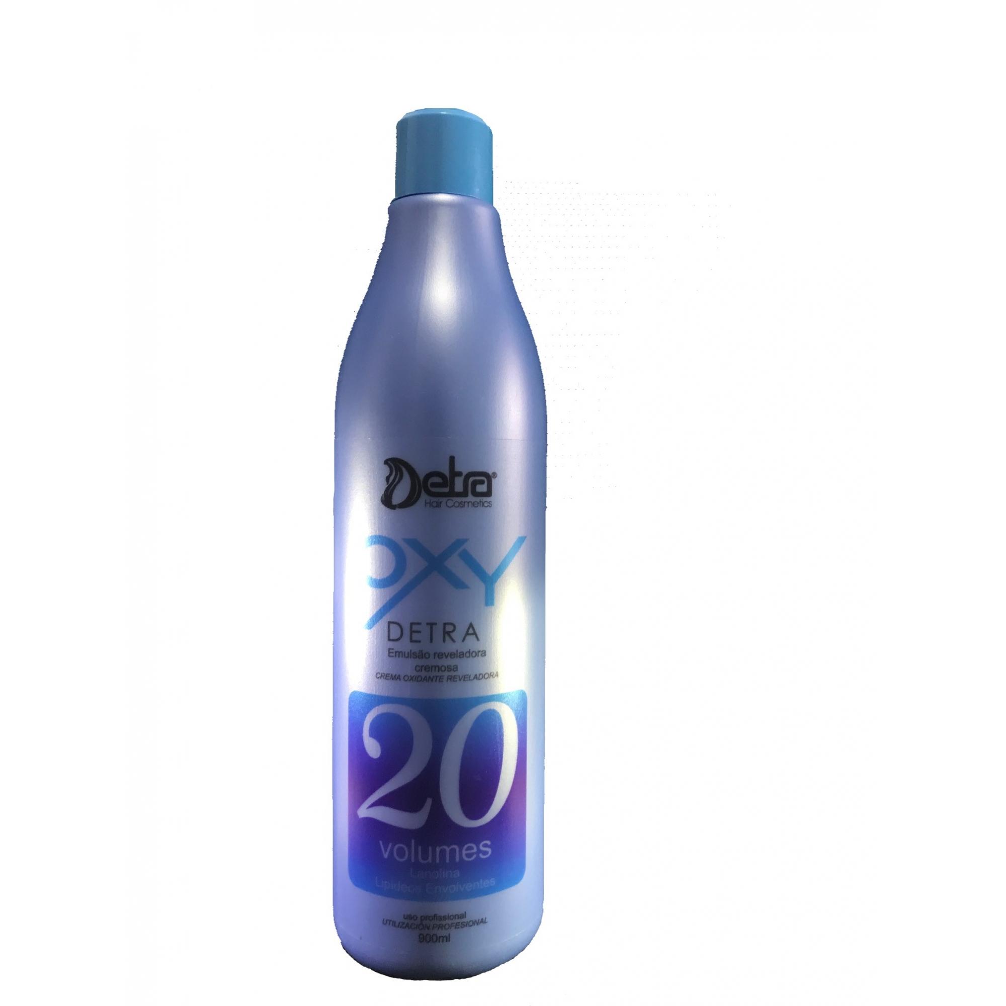 OXY - 20 - Detra