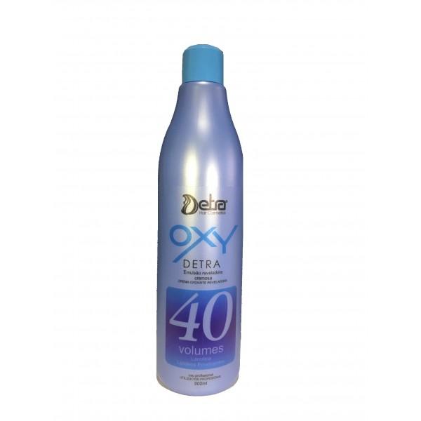 OXY - 40 - Detra