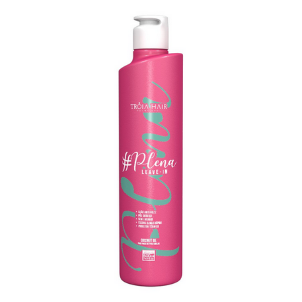 Plena Leave-in - Troia Hair - 500ml